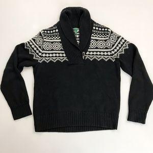 RALPH LAUREN Tribal Sweater